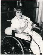 Sonshine Society Nursing Home Ministry