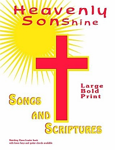 Heavenly Sonshine Songbook